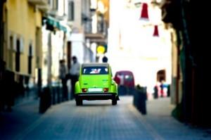 Cómo ahorrar energía con el coche