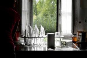 Cómo desinfectar la vajilla