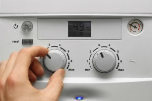 Fallos comunes en calderas de gas