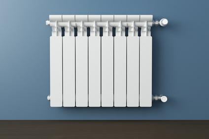 aquí van las válvulas termostáticas