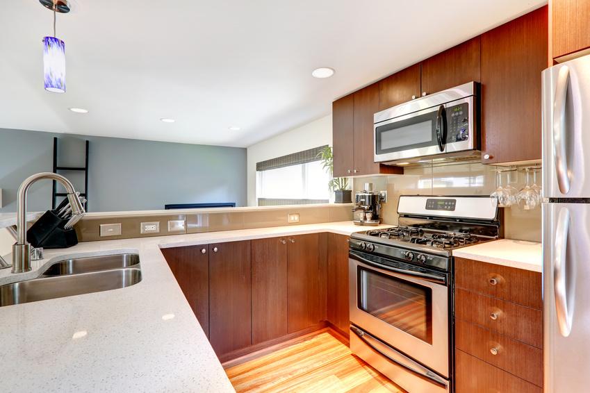 Cocinas becargas sl for Muebles de cocina ocasion