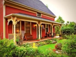 Alicatado de porches