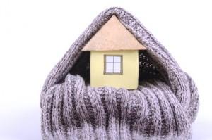 Cómo debemos aislar nuestra vivienda